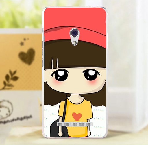One Piece Cell Phone Case Gril pc Cell Phone Case