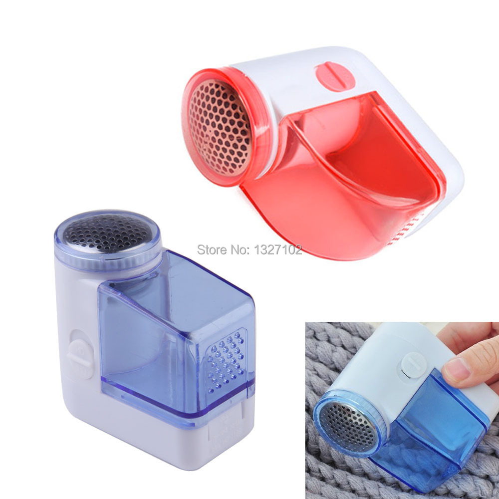 Brand new household utility Fabric Sweater Clothes Lint Remover Fuzz Pill shaver MTY3(China (Mainland))