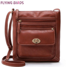 FLYING BIRDS! women bag for women messenger bags high quality bolsa feminina women's pouch famous brand handbag ladies LS4265fb(China (Mainland))