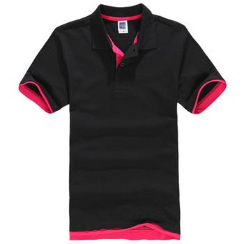 New Brand Men's Polo Shirt For Men Desigual Polos Men Cotton Short Sleeve shirt sports jerseys golf tennis Plus Size XS - 3XL