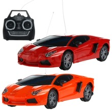 1/24 Drift Speed Radio Remote Control RC RTR Racing Truck Car Kids Toy Xmas Gift hot(China (Mainland))