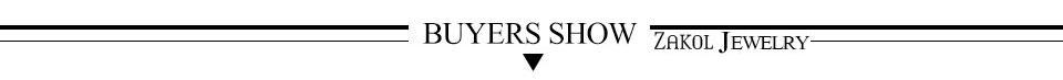 ZAKOL Роскошные Маркиза Кластера Маленький Цветок Капли Воды в Форме Капли Кубический Цирконий Женщины Комплект Ювелирных Изделий Лучший Для Свадьбы FSSP010