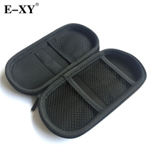 Buy E-XY EGO Case Big Size Leather Bag ego-t ego-w Evod Electronic Cigarette Vape Vapor Carry pliers Tool kits bag Zipper for $3.15 in AliExpress store