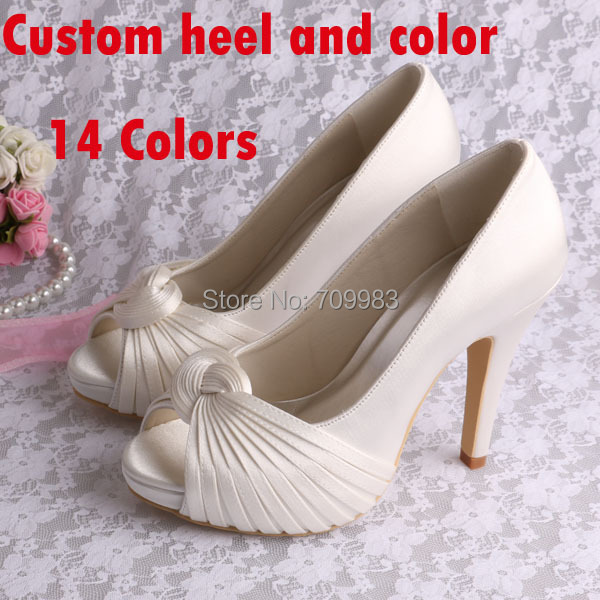 Plus Size Pumps Pumps 11cm Heel Plus Size
