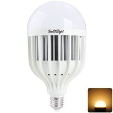YouOKLight 36W E27 2200LM 3000K SMD 5730 72 LEDs Globe Bulb with Cooling Fin 1221350(China (Mainland))