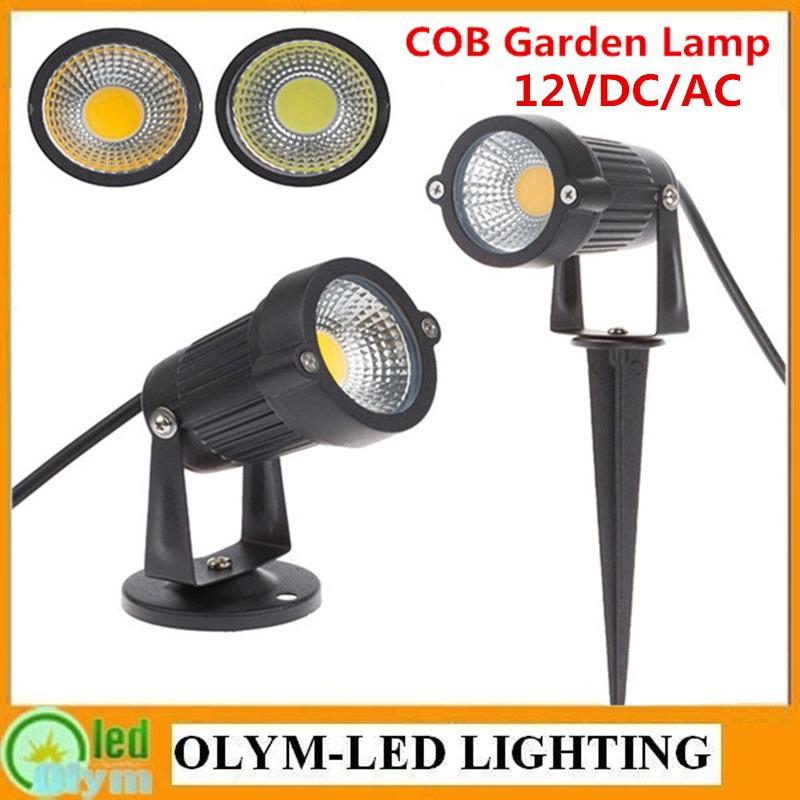 High Power 3*1W Under Groud Light AC85-265V IP65 Outdoor  Light Led Garden/Lawn Light Outdoor Spike Light<br><br>Aliexpress