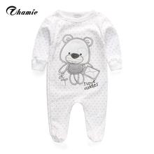 Baby Kleidung 2016 Neue Neugeborenes Baby Gril Strampler Kleidung Langarm Infant Produkt(China (Mainland))
