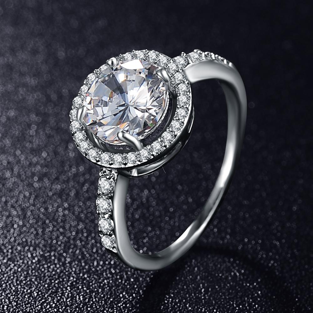 Buy elegant top quality women wedding for Jewelry storm arrow ring