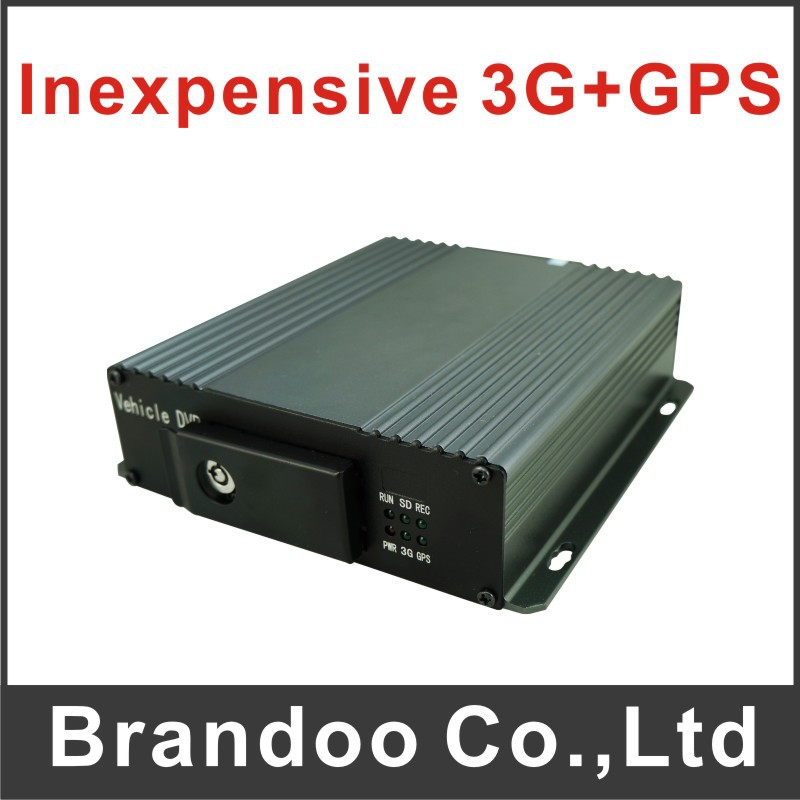 3G school bus dvr, shuttle bus dvr, live view monitoring, 3G sim card used(China (Mainland))
