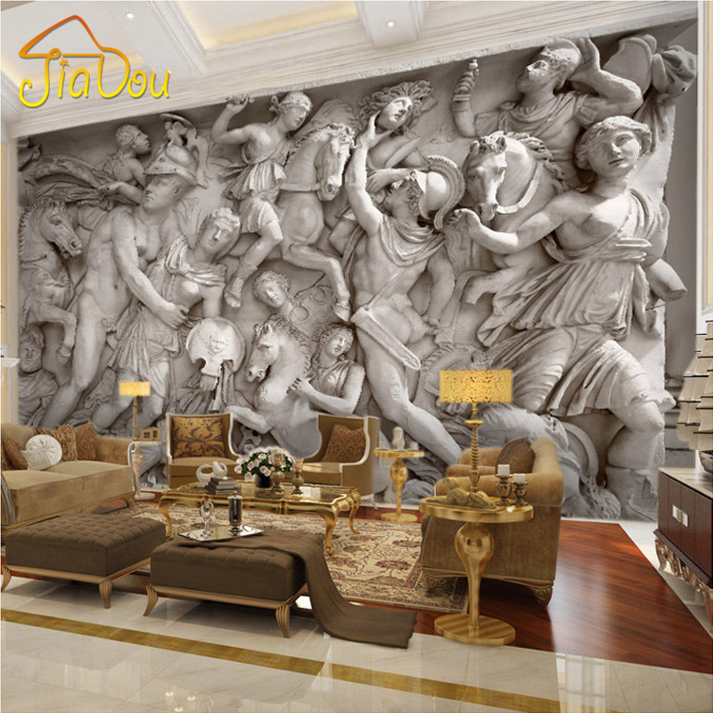 gallery for gt roman wall murals roman wall mural that elusive bergmanian colour
