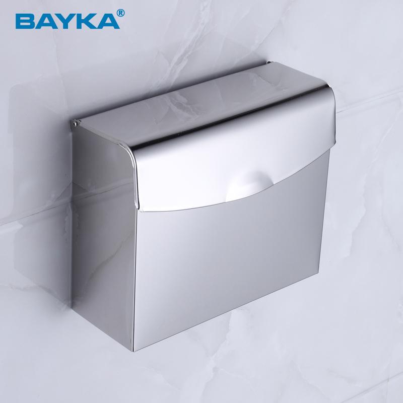 Becca sanitary ware bathroom stainless steel toilet paper box box towel rack poly(China (Mainland))