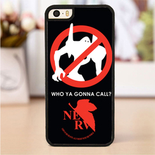 Neon Genesis Evangelion housing cell cover case for iphone 4 4s 5 5s 5c SE 6 6s & 6 plus 6s plus cas&TO2657