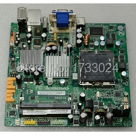 M57 M57p MINI ITX MOTHERBOARD SYSTEMBOARD 45C5971 46R3849(China (Mainland))