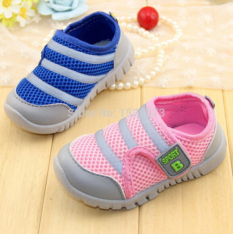 Stylish walking shoes for babies