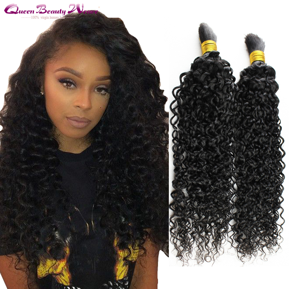Crochet Braids With Curly Human Hair Www Pixshark Com