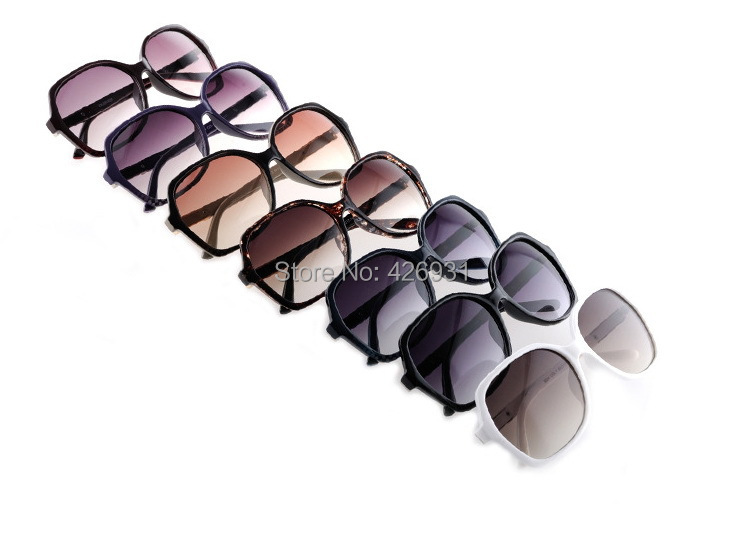 Personalized sunglasses with printing Free shipping short delivery time corporate giveaways gifts promotional products(China (Mainland))