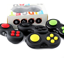 Buy High 1pcs Fidget Cube Pad Original Retail Box Puzzles Magic Toy Birthday Gift Toys & Hobbies for $2.88 in AliExpress store