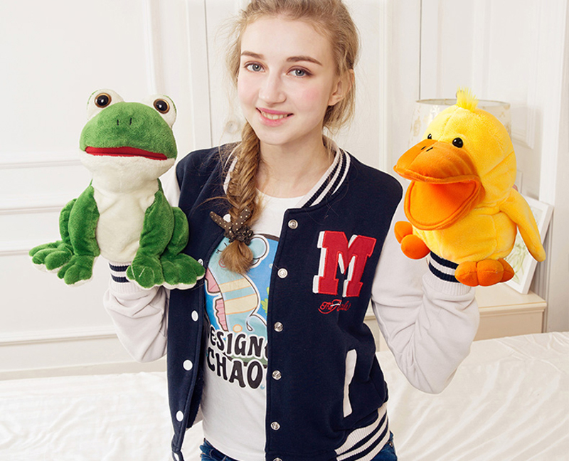 online kaufen gro handel frosch puppet aus china frosch puppet gro h ndler. Black Bedroom Furniture Sets. Home Design Ideas