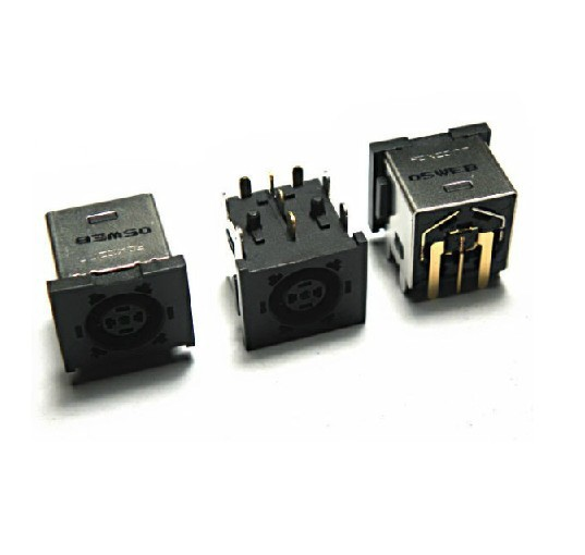 laptops DC Power Jack Connector for DELL XPS M1730 M14X M17X Notebooks(China (Mainland))