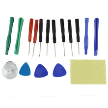 Best Deal Repair Pry Tools Screwdriver Kit Set for Mobile Phone iPhone Other Phone 1set