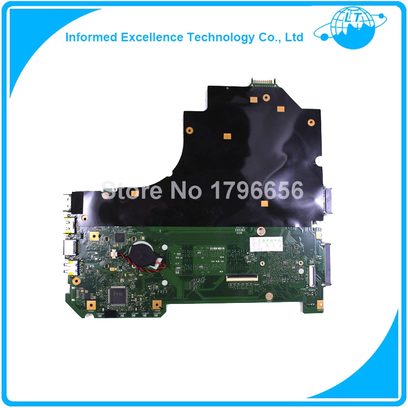 Hot selling K56CA K56CM Laptop Motherboard i7 cpu GM for ASUS support touch screen(China (Mainland))