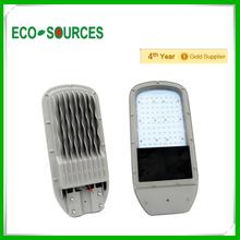 AC 110v 50W led light street light ,led road lamp Warranty 2 years led road lights(China (Mainland))