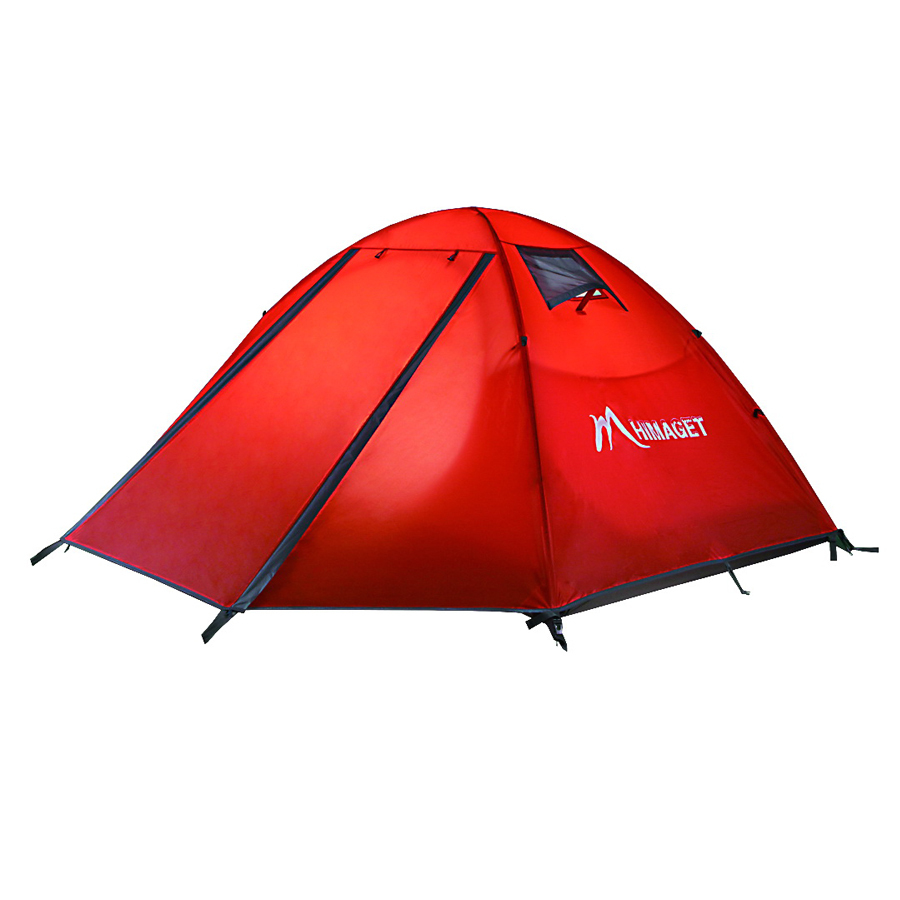 Free Shipping Windproof Waterproof Double Layer Backpacking Tent / Easy Set up for Outdoor Climbing Hiking<br><br>Aliexpress