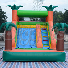 Tree Inflatable Slide, Hot Sale Giant Inflatable Slide(China (Mainland))