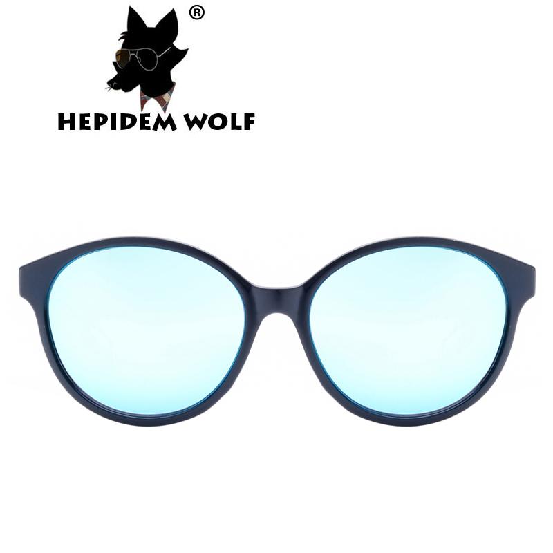 2016 New Fashion Summer Style Luxury Round Sunglass Men/Women Brand Designer Sunglasses Cat Eye Hollow Out Cateye Sun Glasses(China (Mainland))