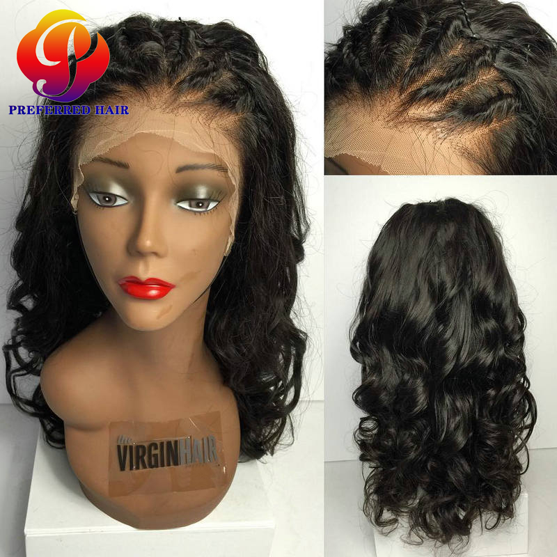 Can I Sew In A Lace Front Wig Wig Ponytail