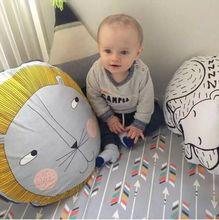 Cartoon Cushion Sofa Pillow for kids