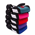 Oversea HOT 5 colors for choose Safe Sturdy Baby Child Kid Children Car Booster Seat Purple