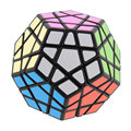 New Hot Special Toys 12 side Megaminx Magic Cube Puzzle Speed Cubes Educational Toy