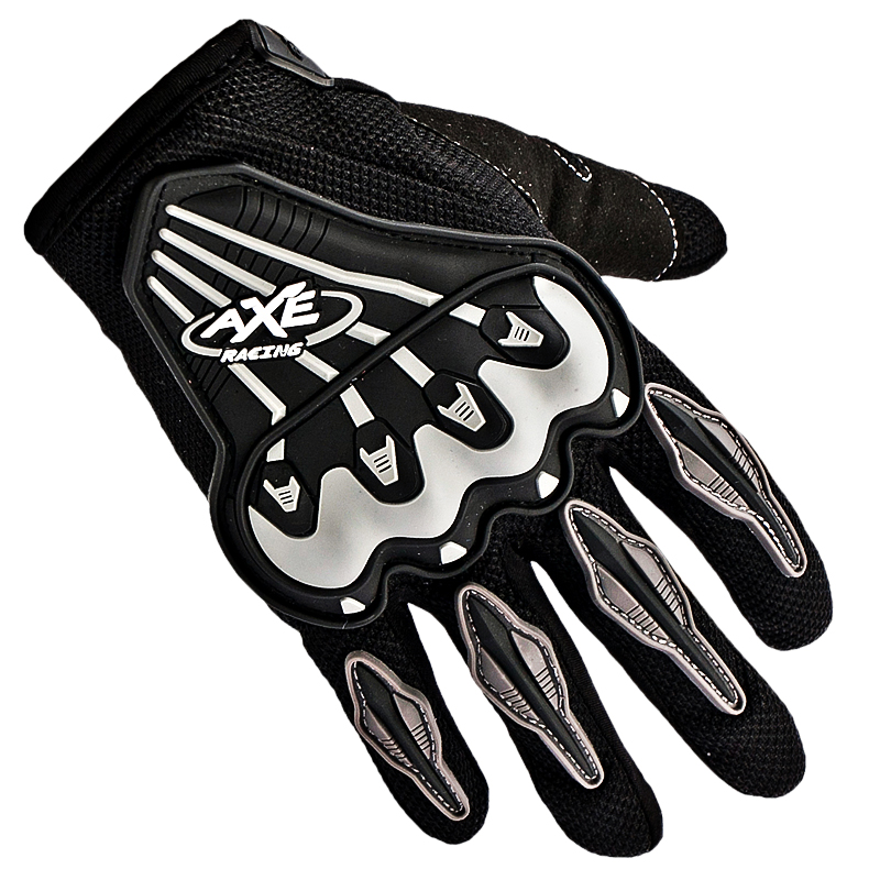 Гаджет  Axe for motorcycle gloves full finger gloves automobile race motorcycle gloves knight ride cross country gloves motorcycle None Автомобили и Мотоциклы