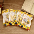 Hot Cartoon earphone minions Despicable Me superman in ear headset 3 5mm jake stereo headphones for