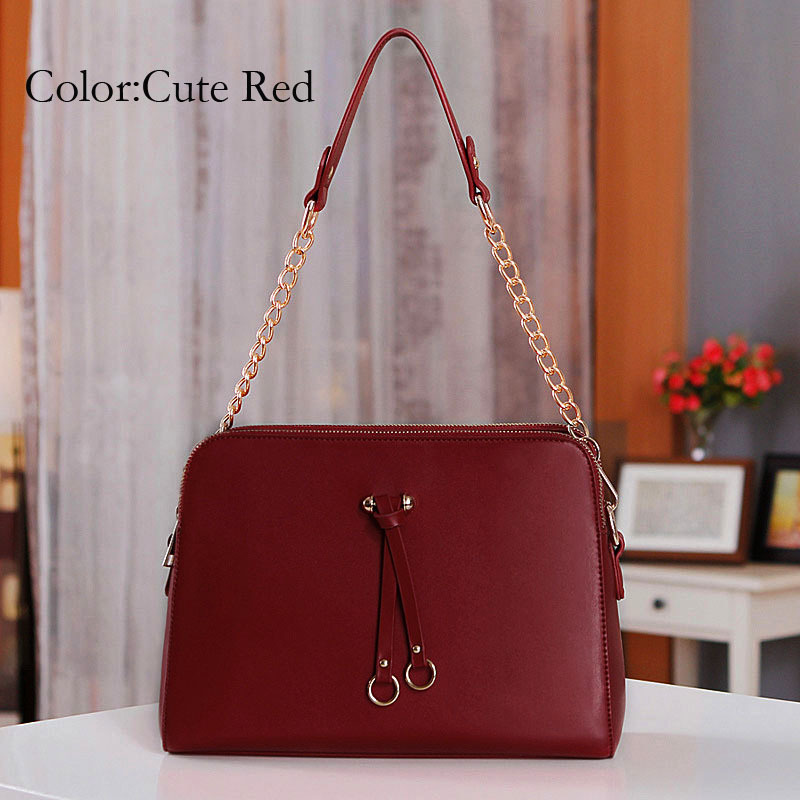 Lady Bag/Three Functions: Shoulder Bag/Messager Bag/Hand Bag(China (Mainland))