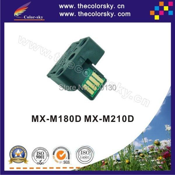 (CZ-AR022) laser printer reset chip for Sharp AR M 4020 4818 4821 4821 MX-M180D MX-M210D 021 022 021st 022st 022ft ft 17K BK<br><br>Aliexpress