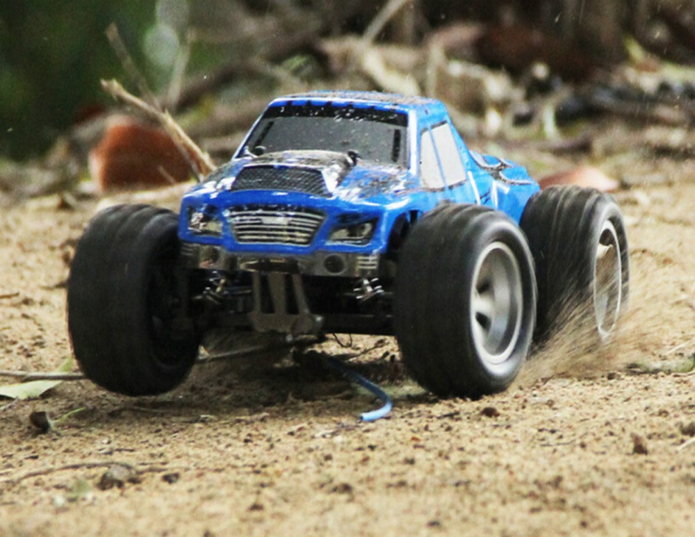 RC Toys Wltoys A979 1:18 rc car Electric car 4WD off-road vehicle high speed buggy RC Remote Control Drift Car Gift for Kids(China (Mainland))