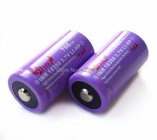 14а разряда высокая утечка IMR 18350 3.7 В 700 мАч литий-ионная аккумуляторная батарея для электронных сигарет электрические инструменты