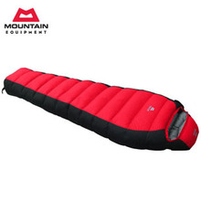 White goose down spring and autumn ultra-light outdoor down adult winter thickening camping sleeping bag (China (Mainland))