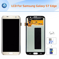 Best LCD for Samsung Galaxy S7 Edge G935 Original LCD display touch screen digitizer black white