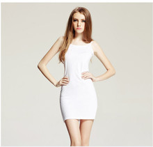 Sexy Women Dress Spaghetti Strap Home Dress Backless Casual  Summer Mini Dress(China (Mainland))