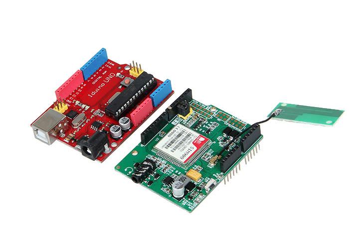 Amazoncom: arduino gprs shield