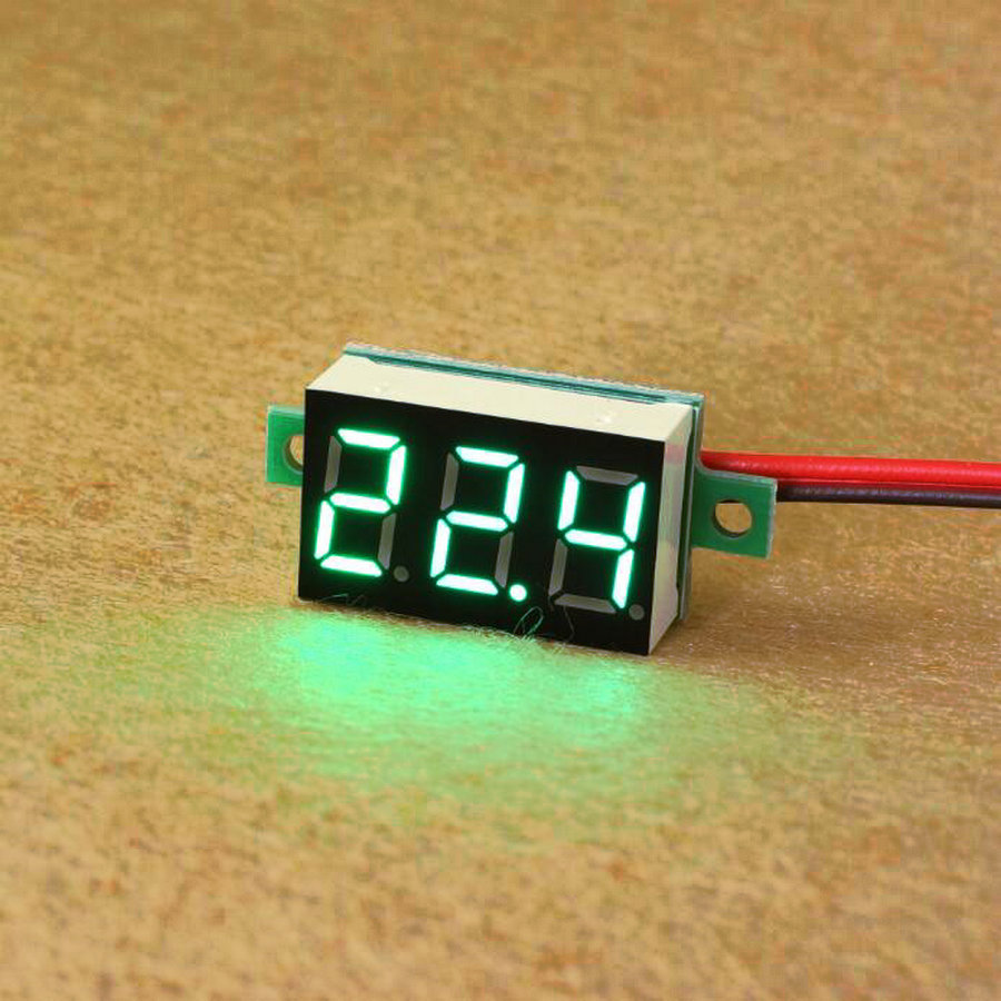 DIY- G-force measurement system -Use Arduino for