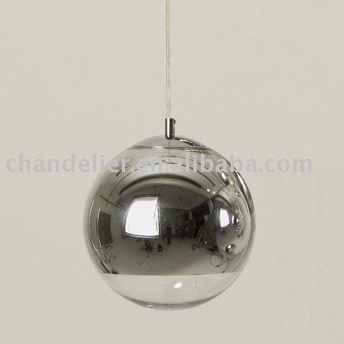 modern glass pendant lamp Diameter160mm JM004/160