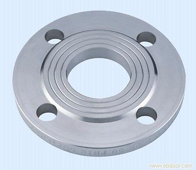 "1-1/4"" 304 Stainless Steel Pipe Fitting Slip On Weld Flange Nominal Pressure 1.0 Mpa(China (Mainland))"