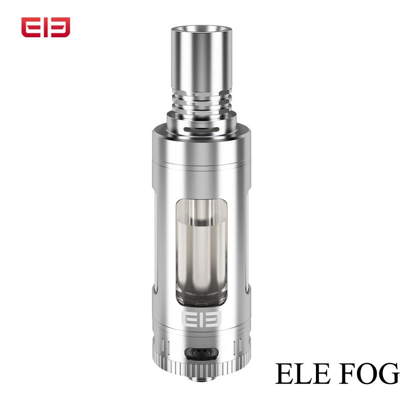 Original ELE FOG Vaporizer Electronic Cigarette Atomizer E-cigarette 510 Thread Vape for High Power Box Mod  X9014<br><br>Aliexpress