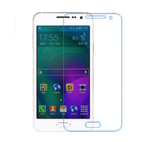 Hot High Definition Screen Protector 3PCS/LOT Anti-Scratch Premium For Samsung Galaxy A3 A300 Cell Phone Screen Protective Film
