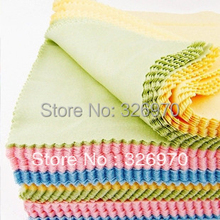Digital SLR camera cleaning supplies cleaning cloth  to wipe the screen  glasses(China (Mainland))