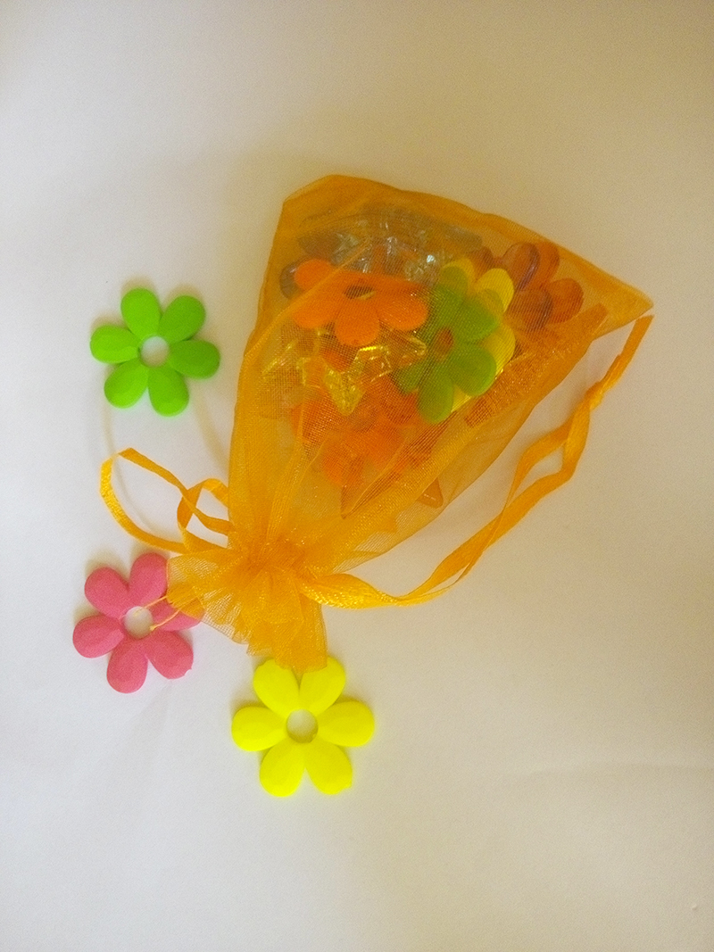 300pcs 30*40cm Orange Organza gift bag jewelry packaging display bags Drawstring pouch for bracelet/necklace mini Yarn bag<br><br>Aliexpress